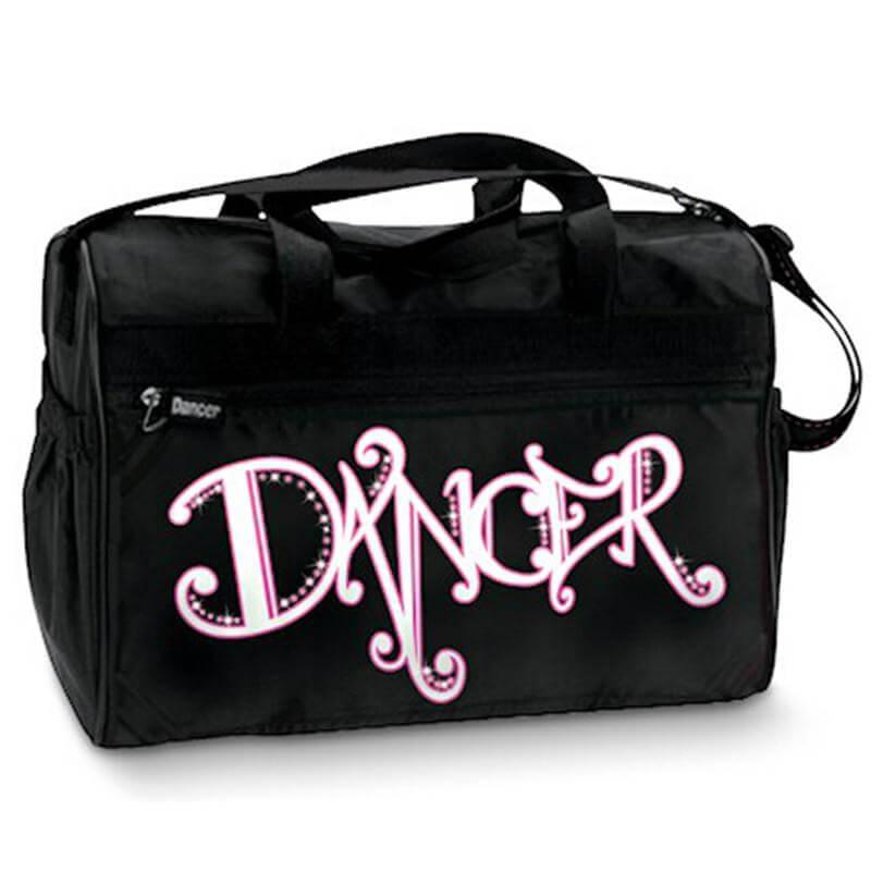 Danshuz Bling Dancer Bag