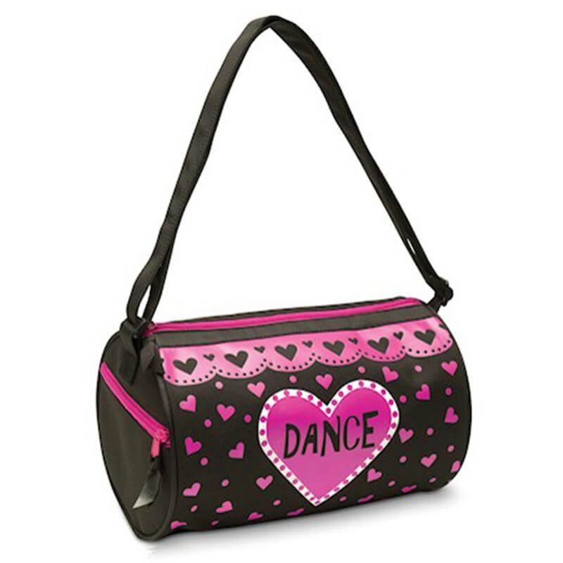 Danshuz Love Dance Duffel Bag