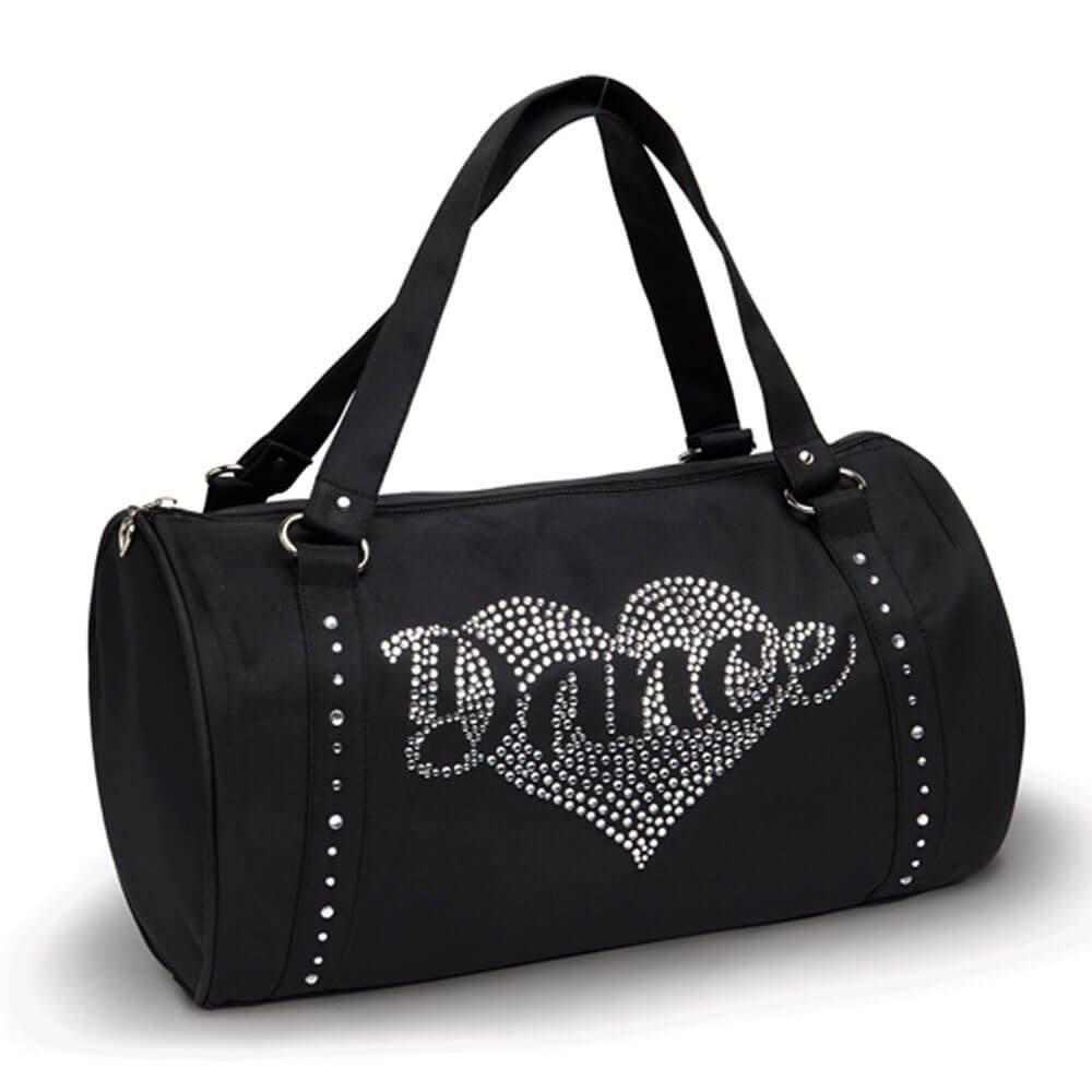 Danshuz B580womens Bling It Dance Bag