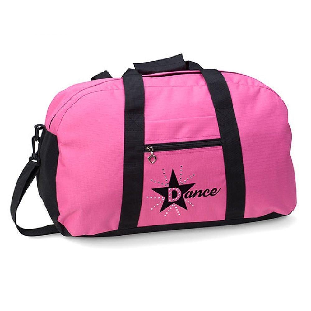 Danshuz Star Dance Duffle Pink
