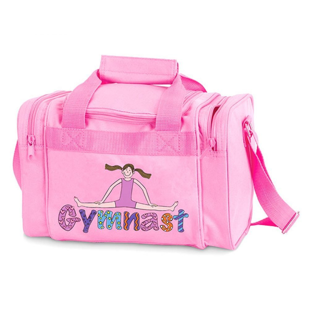 Danshuz Geena Gymnast Duffel