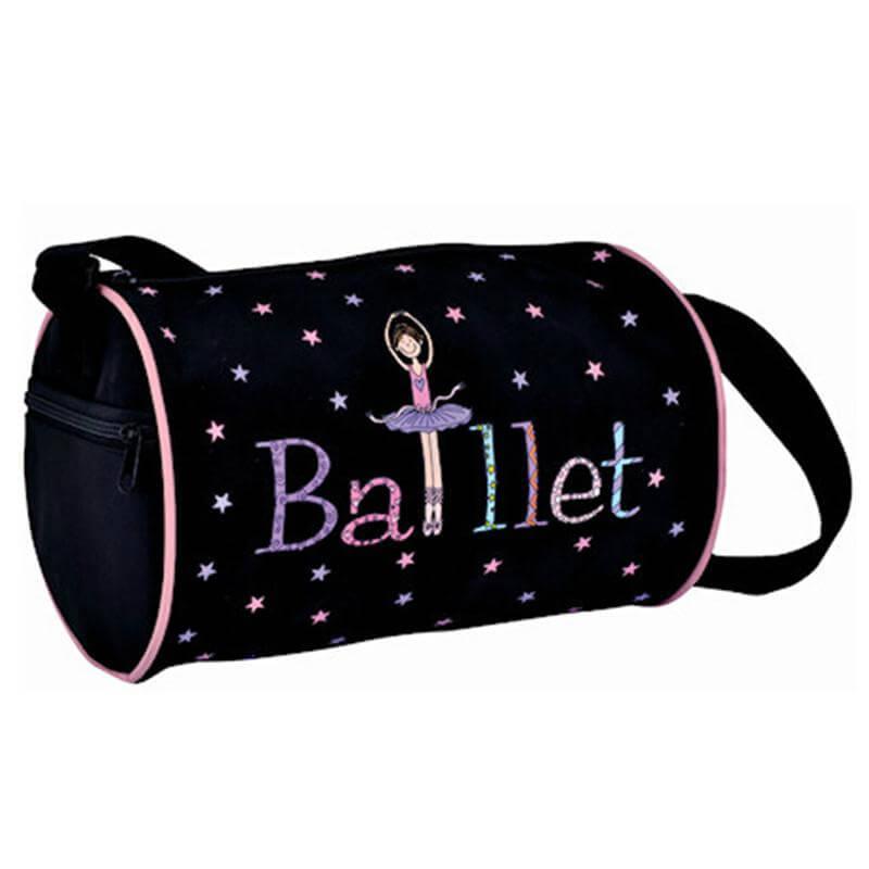 Danshuz Geena Ballerina Roll Duffel Dance Bag