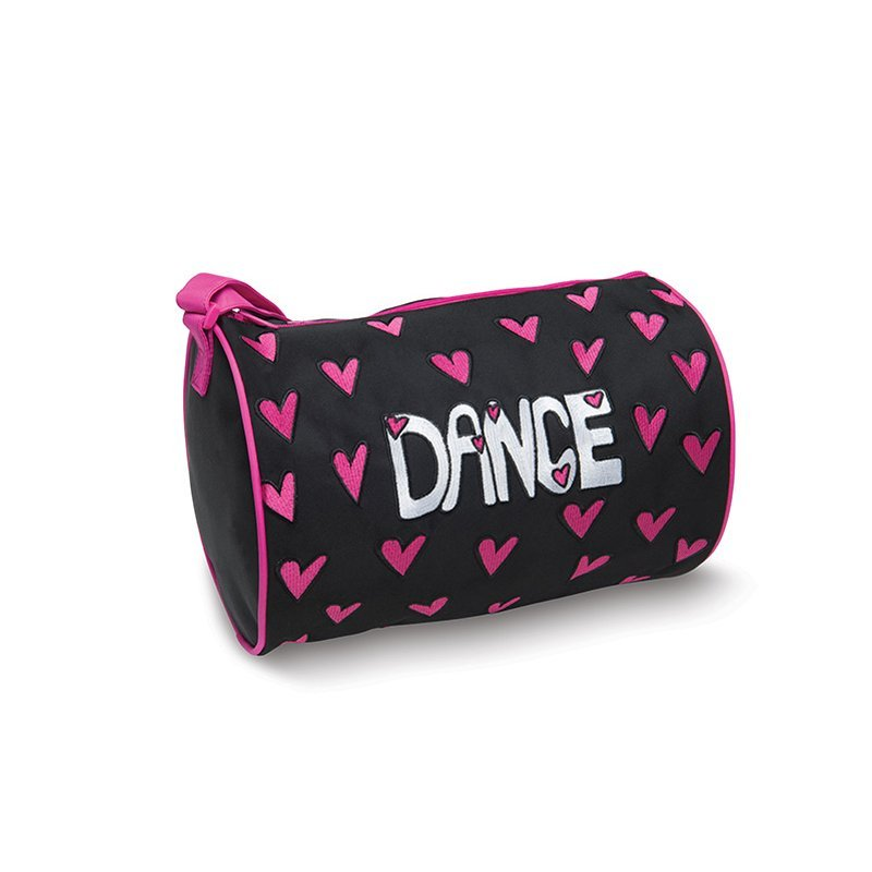 Danshuz Hearts For Dance Duffel