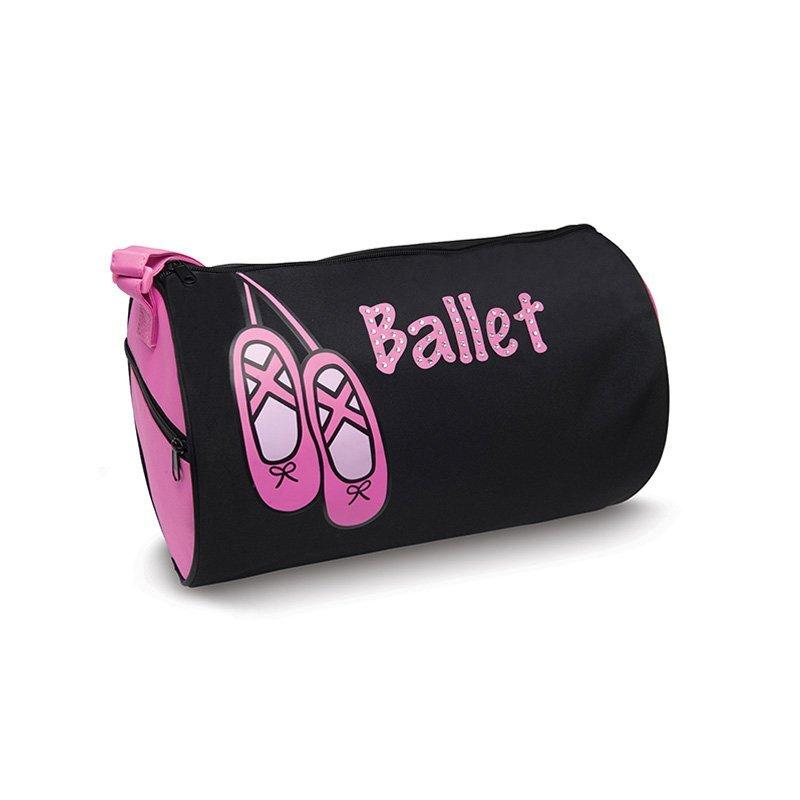 Danshuz Rhinestone Ballet Duffel