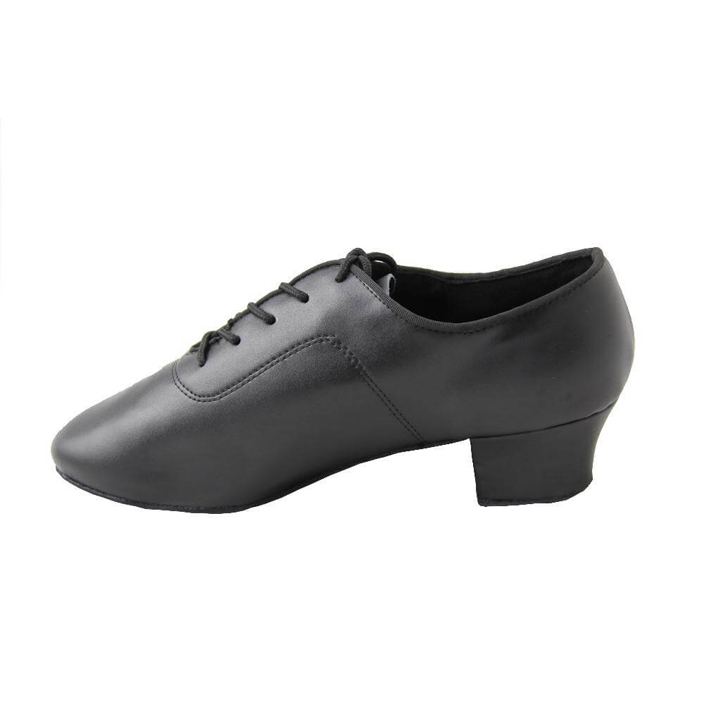 Danzcue Alto Adult Leather Upper 1.5 Heel Latin Shoes