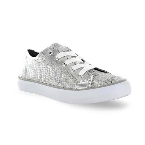 Gotta Flurt Girls Disco II Shoes