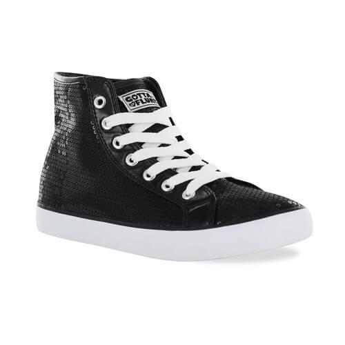 Gotta Flurt Disco II Hi Sneakers