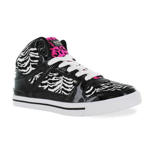 Gotta Flurt Girls Hip Hop VI Sneakers