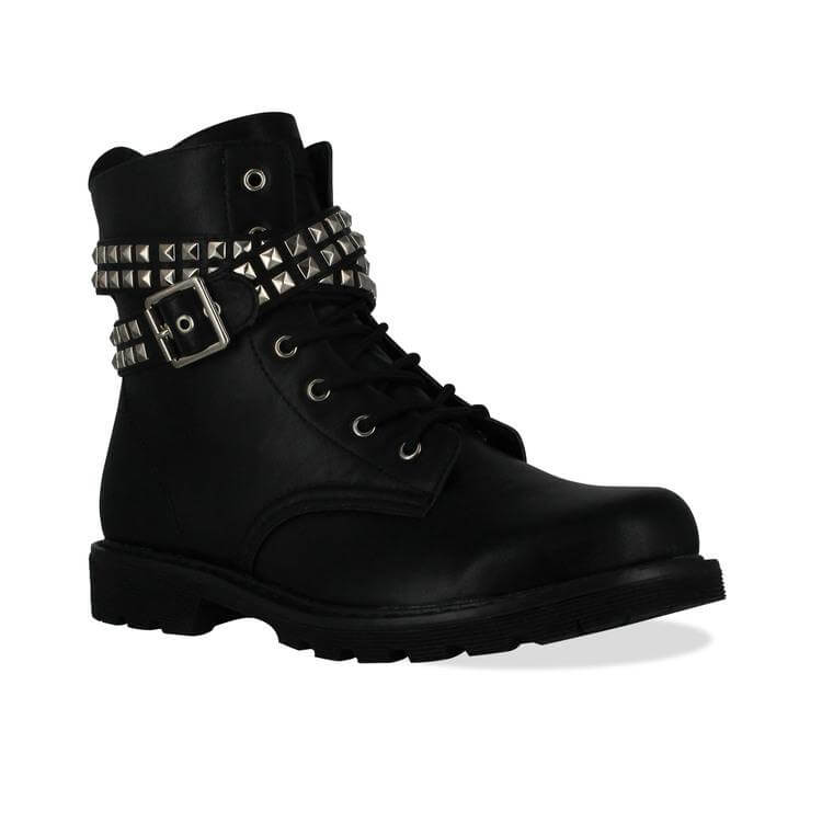 Gotta Flurt Lani Boots