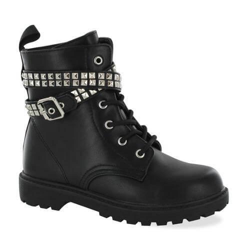 Gotta Flurt Girls Lani Boots