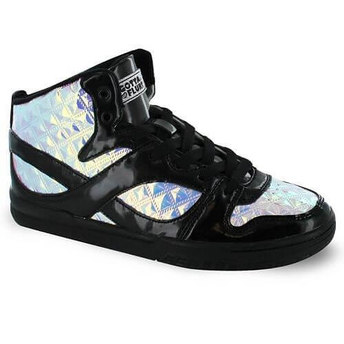 Gotta Flurt Slam III Sneakers
