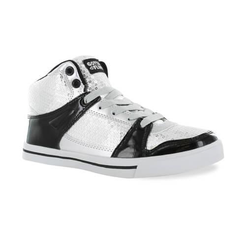 Gotta Flurt Swerve Sneakers