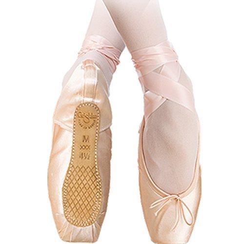 Grishko Adult Nova Pointe Shoes With Super Soft Shank