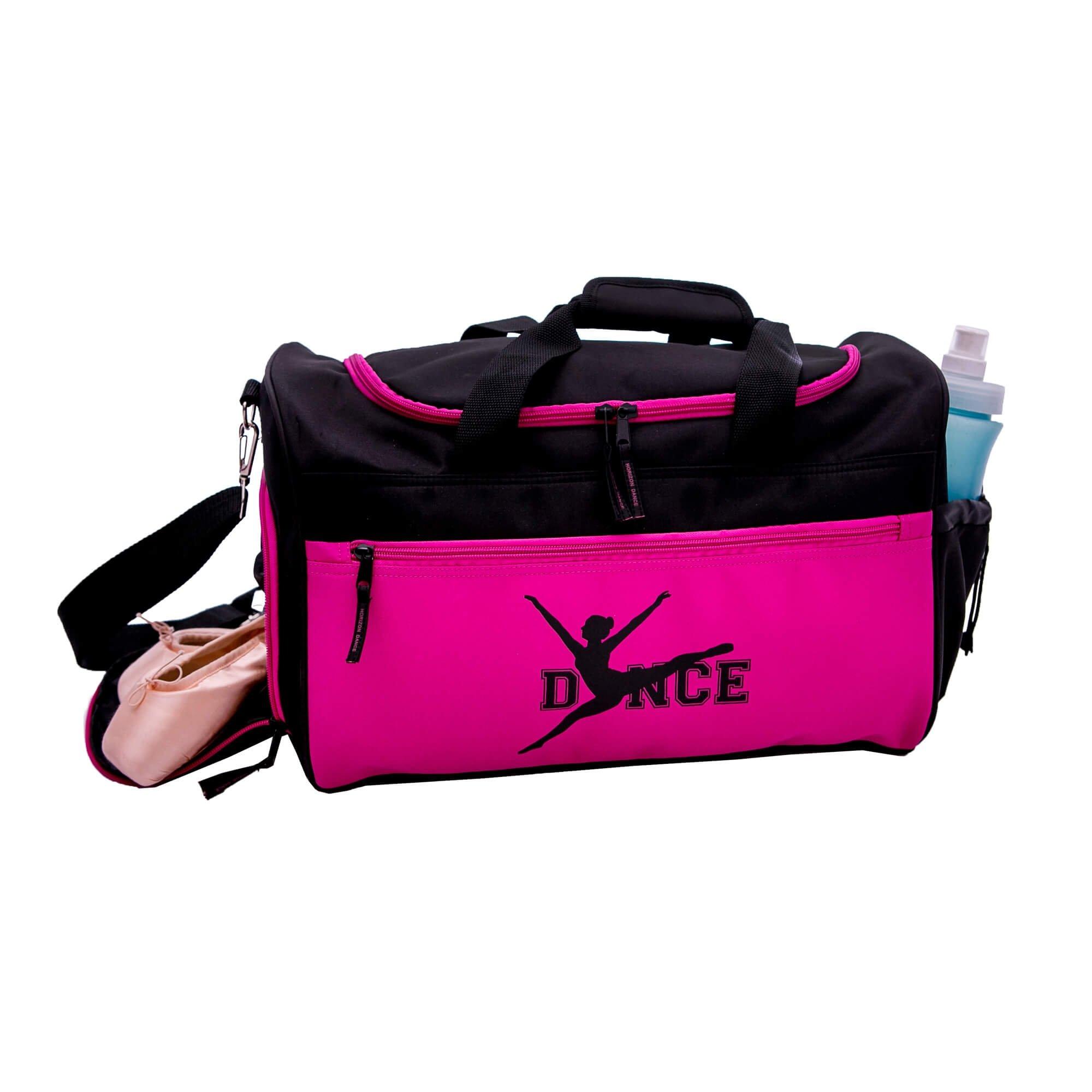 Horizon Dance Silhouette Gear Duffel