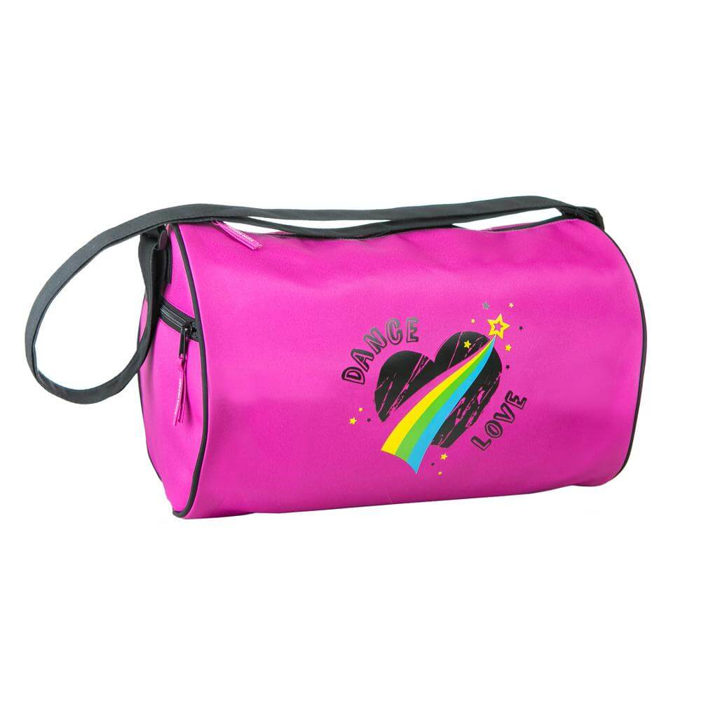Horizon Dance Rainbow Duffel