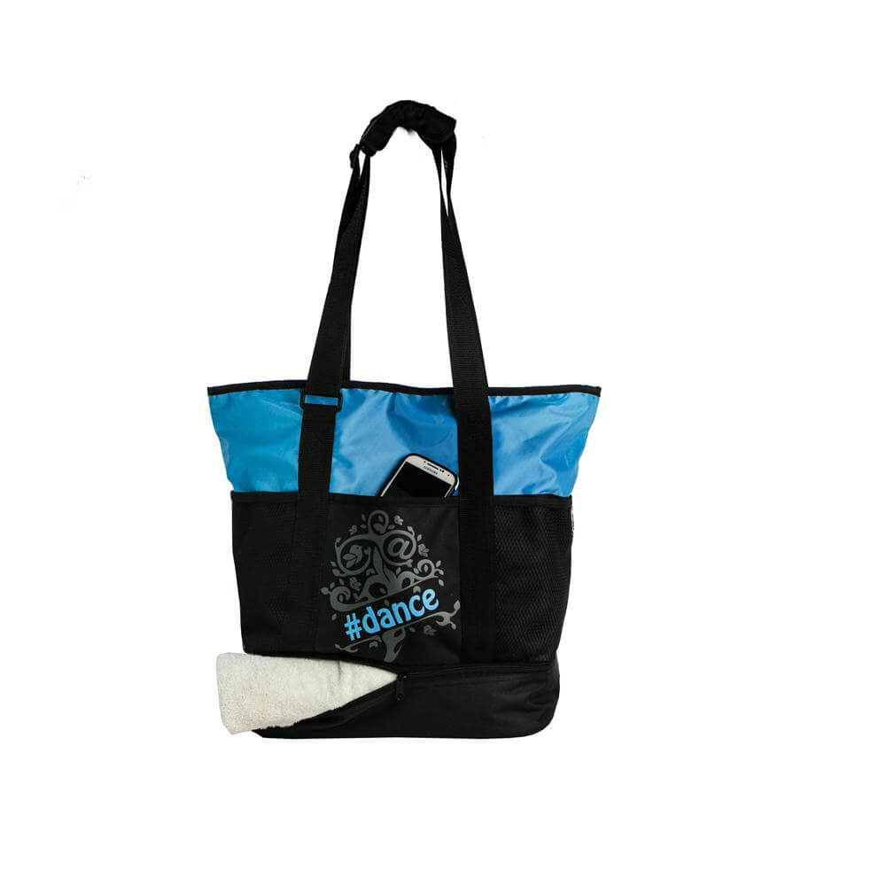 Horizon Dance Tweet Tote