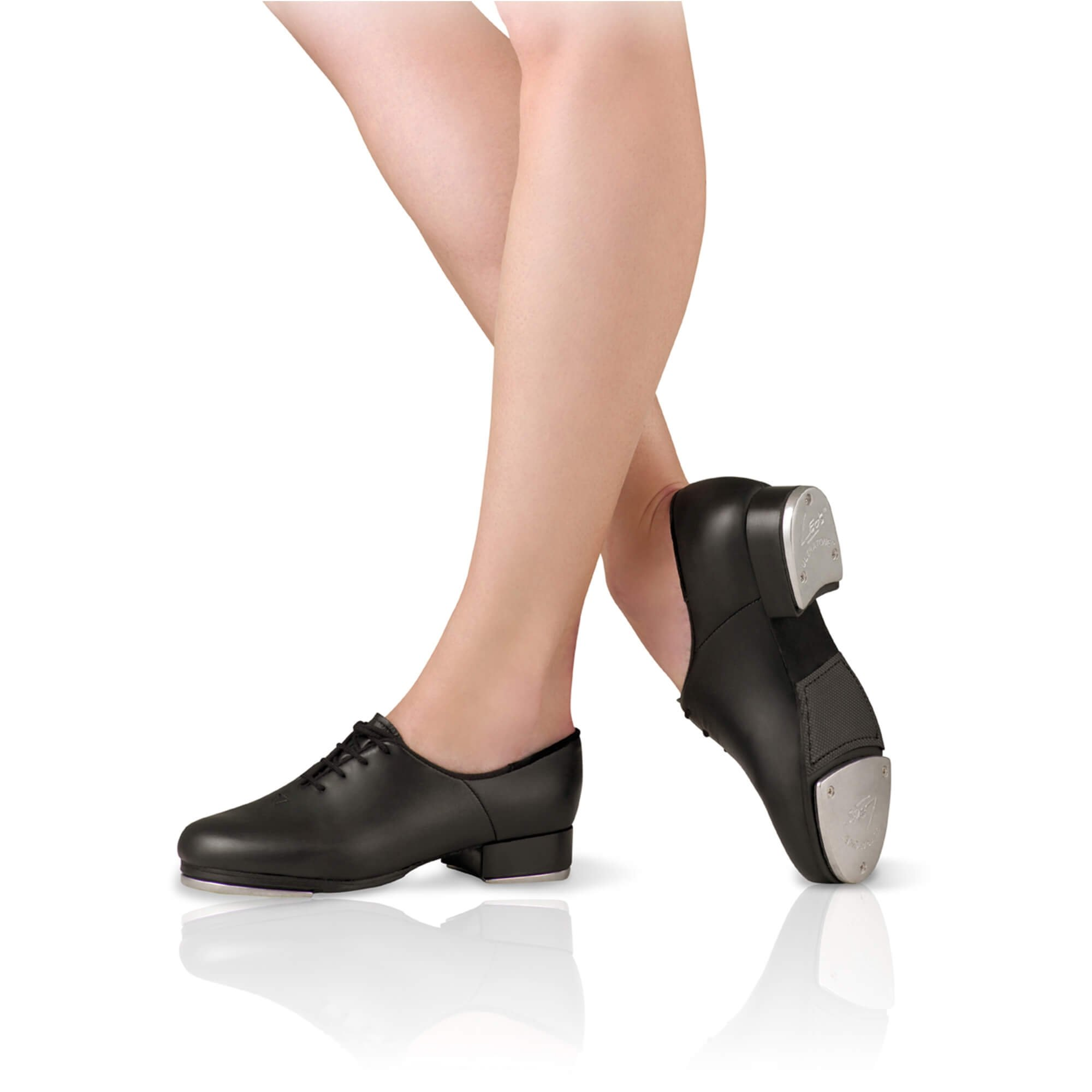 Leo's Ladies Quantum J.T Tap Shoes