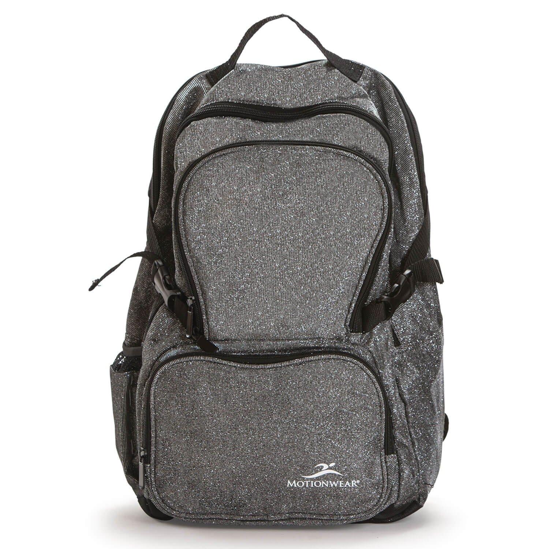 Motionwear Silver Backpack