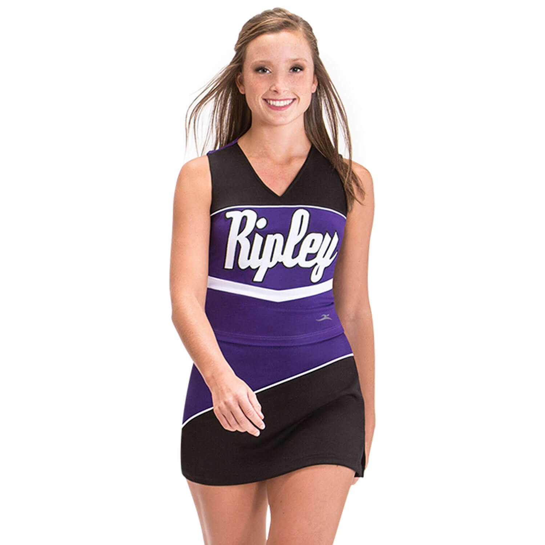 Motionwear Cheerleading Uniforms Skirt