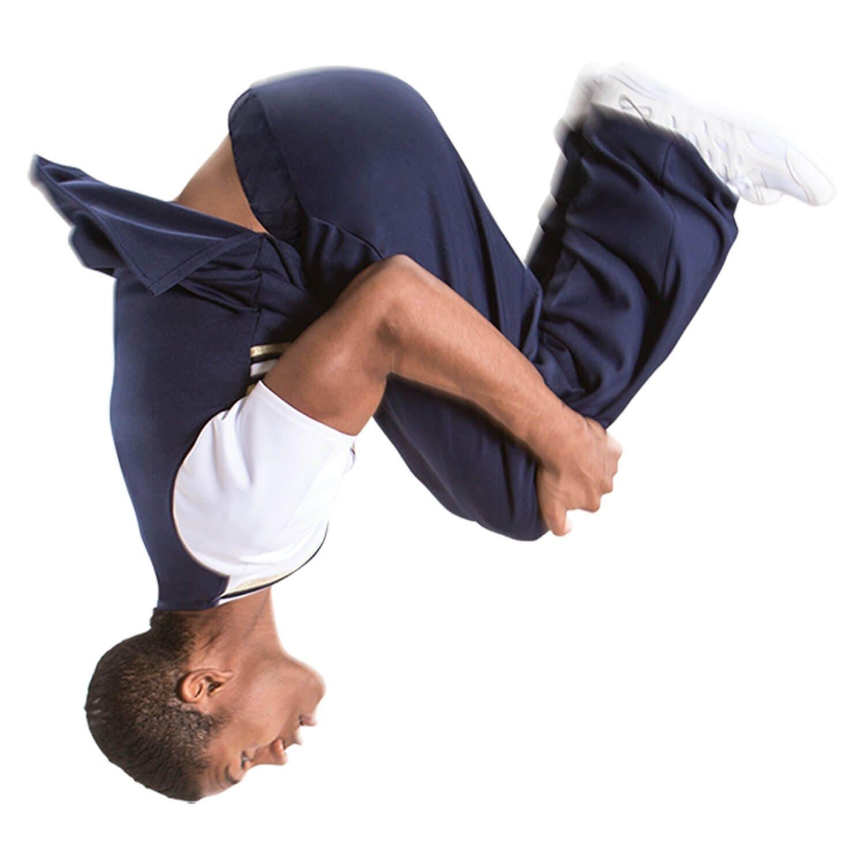 Motionwear Cheerleading Mens Uniforms Shell Top