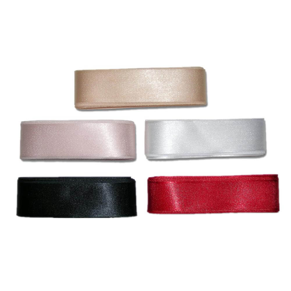 Pillows For Pointe Shoe Satin Ribbon