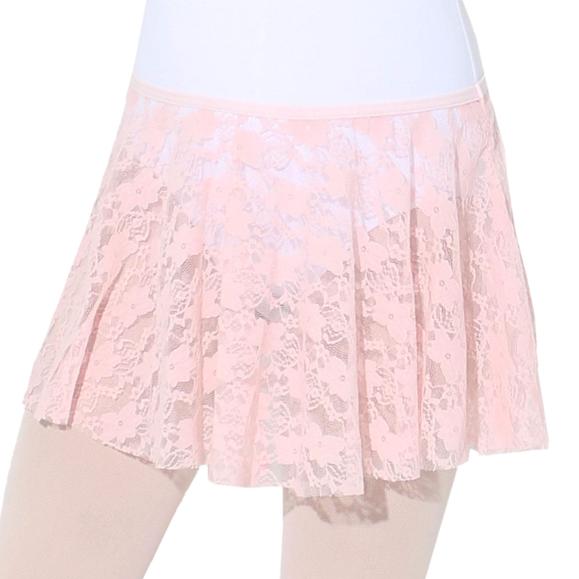Reflectionz Lace Skirt