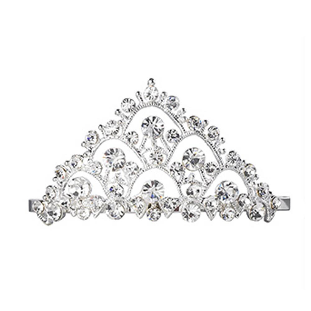 Starlight Child Small Crystal Tiara