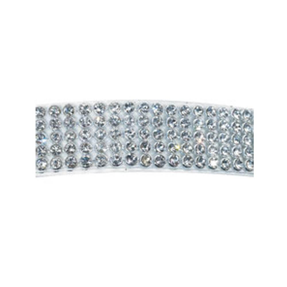 Starlight 5-row Stretch Headband