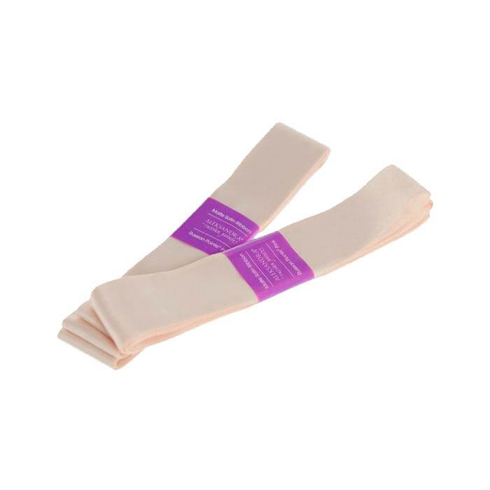 Russian Pointe Matte Satin Pointe Shoe Ribbon