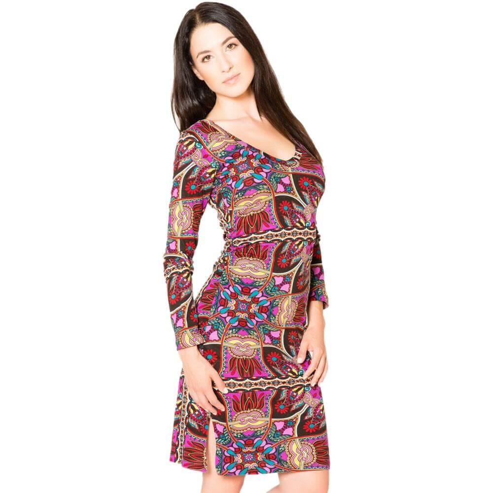 Satva Kanti Dress