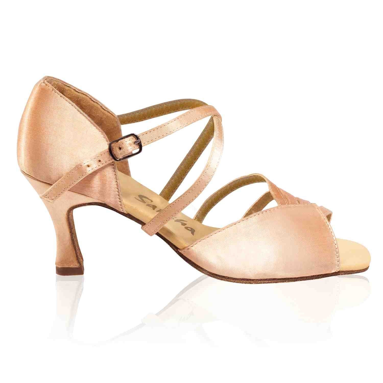 Sansha Br31009s Nina Latin Shoe
