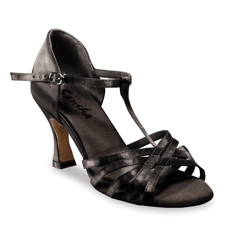 Sansha Br31028s Juanita Latin Dance Shoe