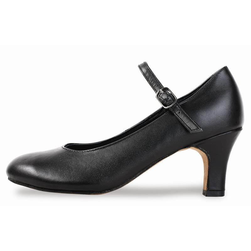 Sansha Adult 2 1/2 Heel