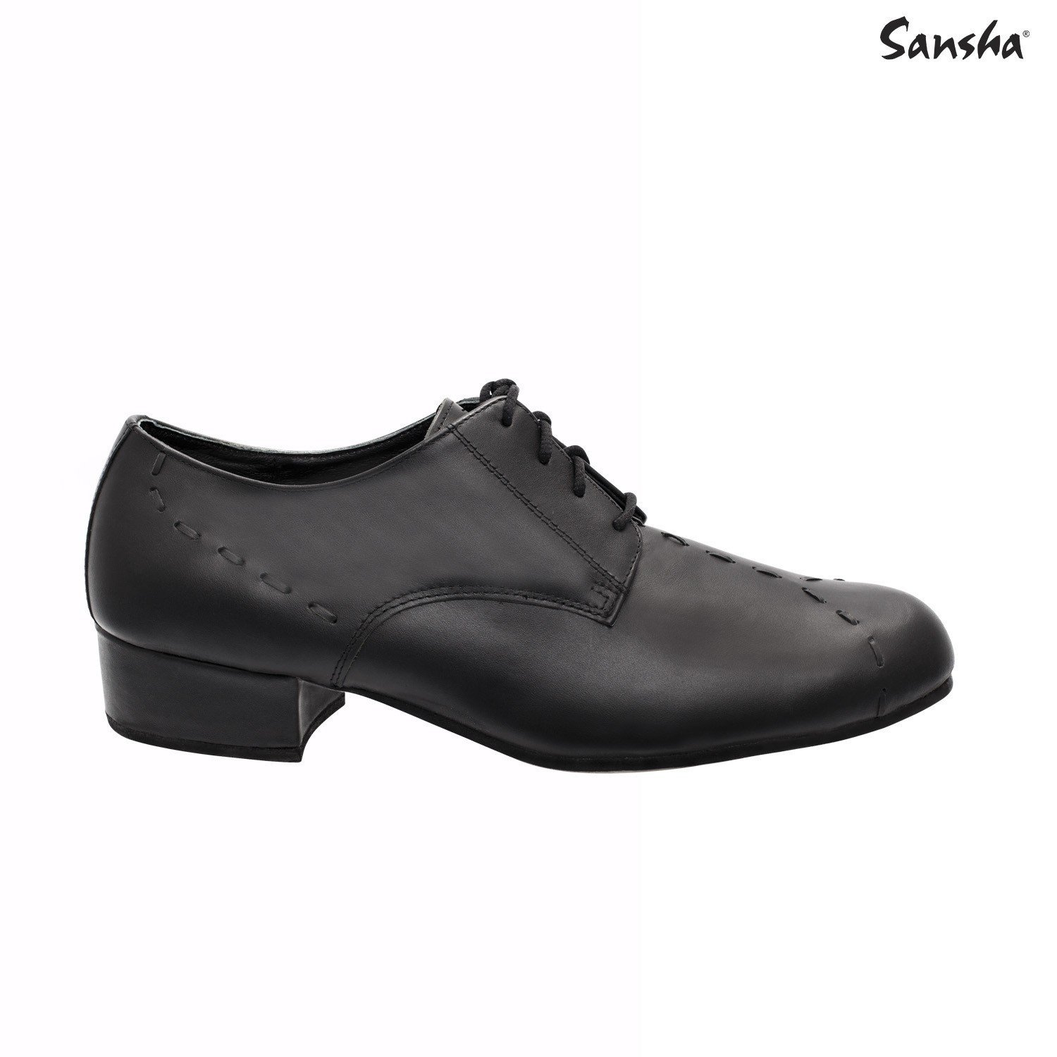 Sansha Cm81l Mens Tarditional Character Shoes
