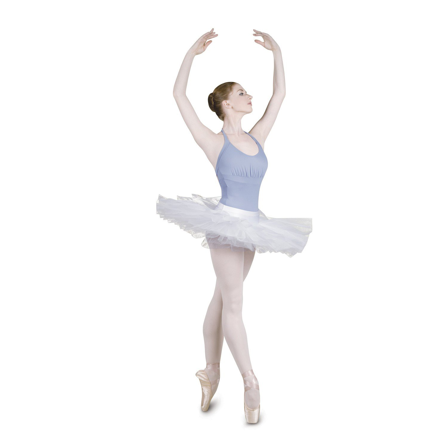 Sansha Paquita 7 Layers Semi-professional Tutu Trunk