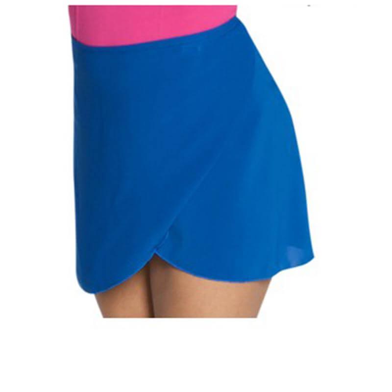 Sansha Adult Skye Wrap Ballet Skirt