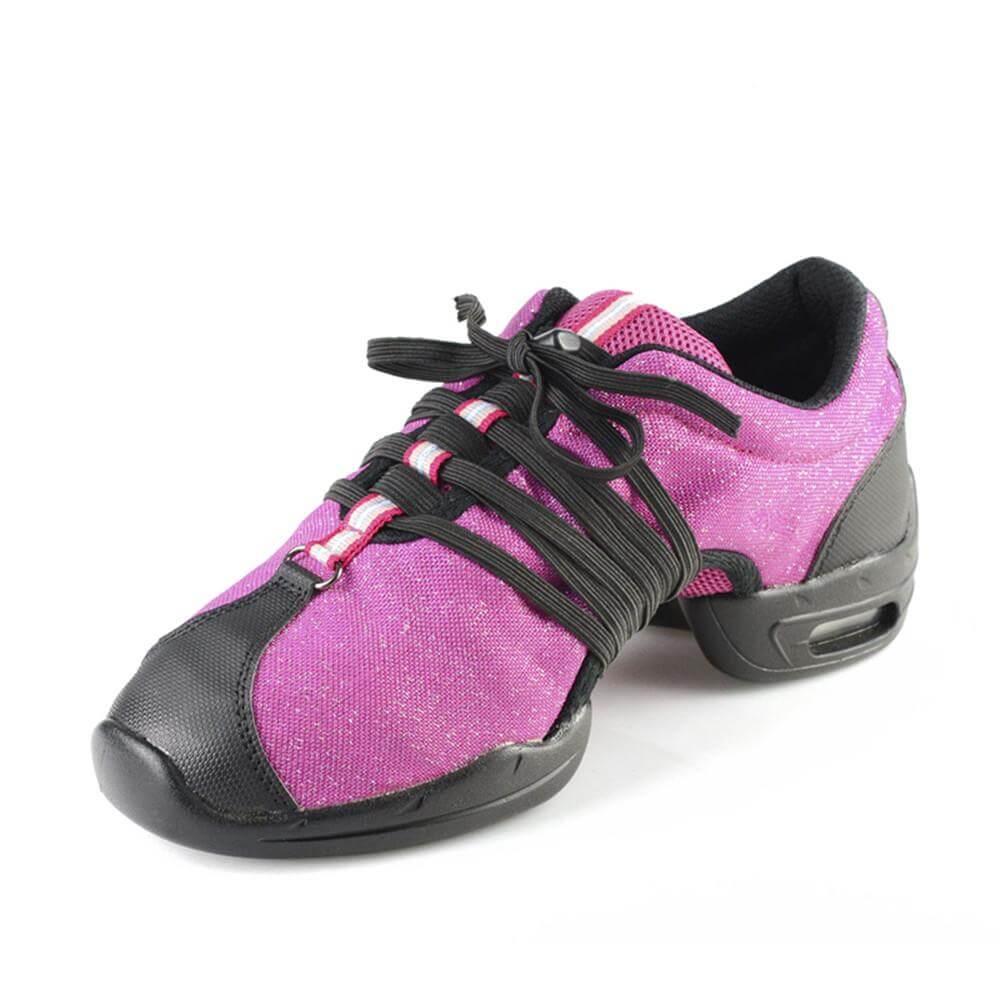 Sansha P54c Adult Studio 54 Dance Sneaker