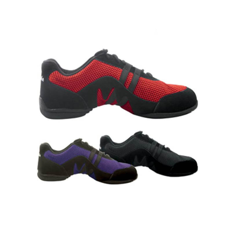 Sansha S33m Adult Blitz-3 Dance Sneaker