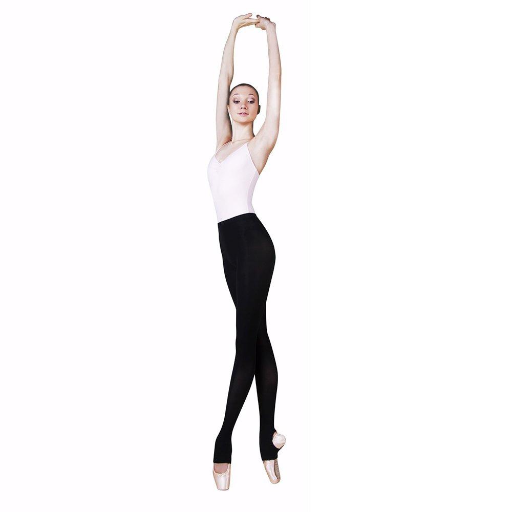 Sansha Adult Stirrup Dance Tights