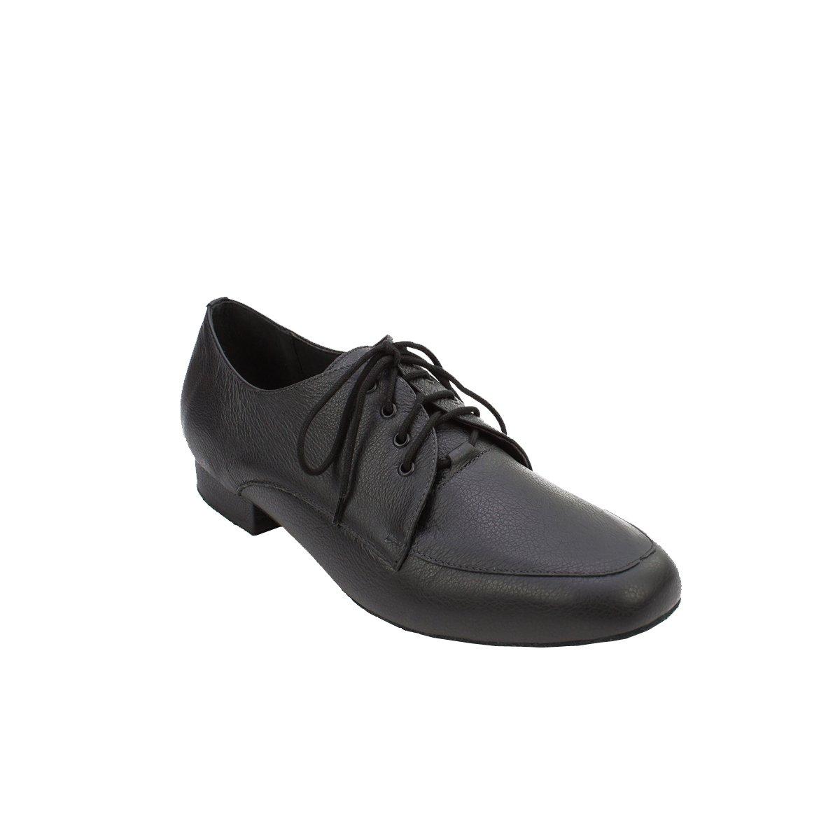 Sodanca Bl-102 Mens Robbie Classic Leather Ballroom Shoe