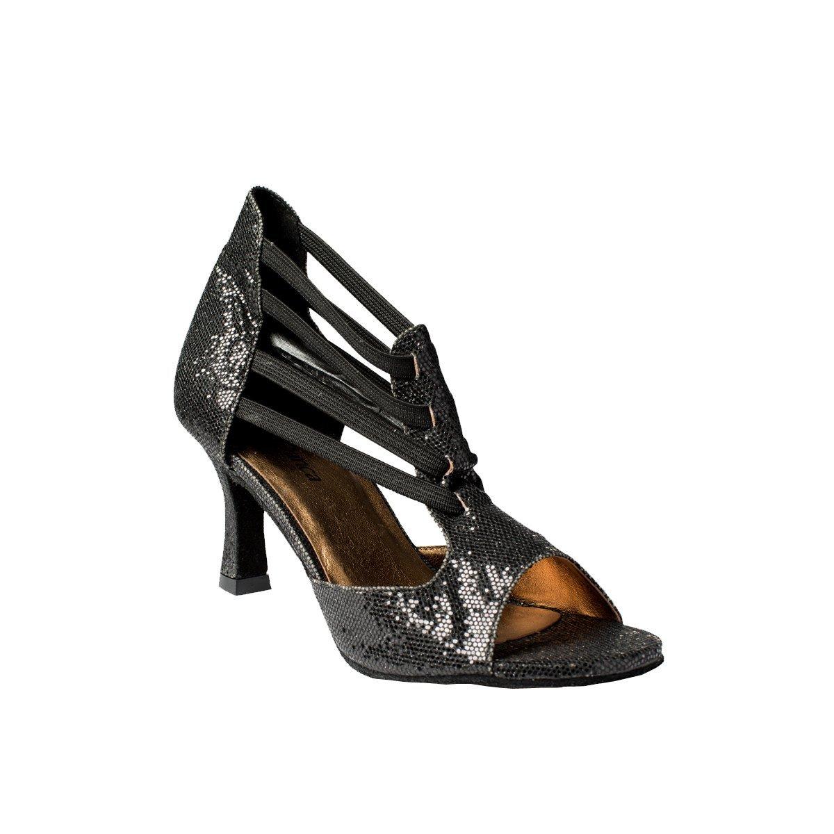 Sodanca Bl-176 Adult Rafa 2.5 Heel Ballroom Shoe