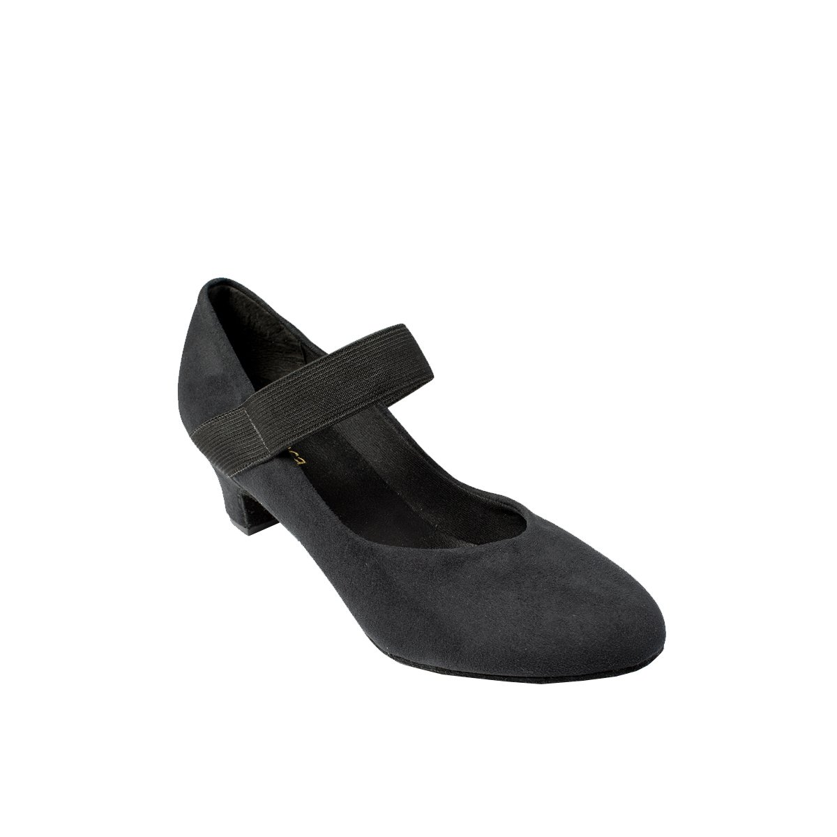 Sodanca Bl-184 Adult Raeni Ballroom Practice Shoe With 1.5 Heel