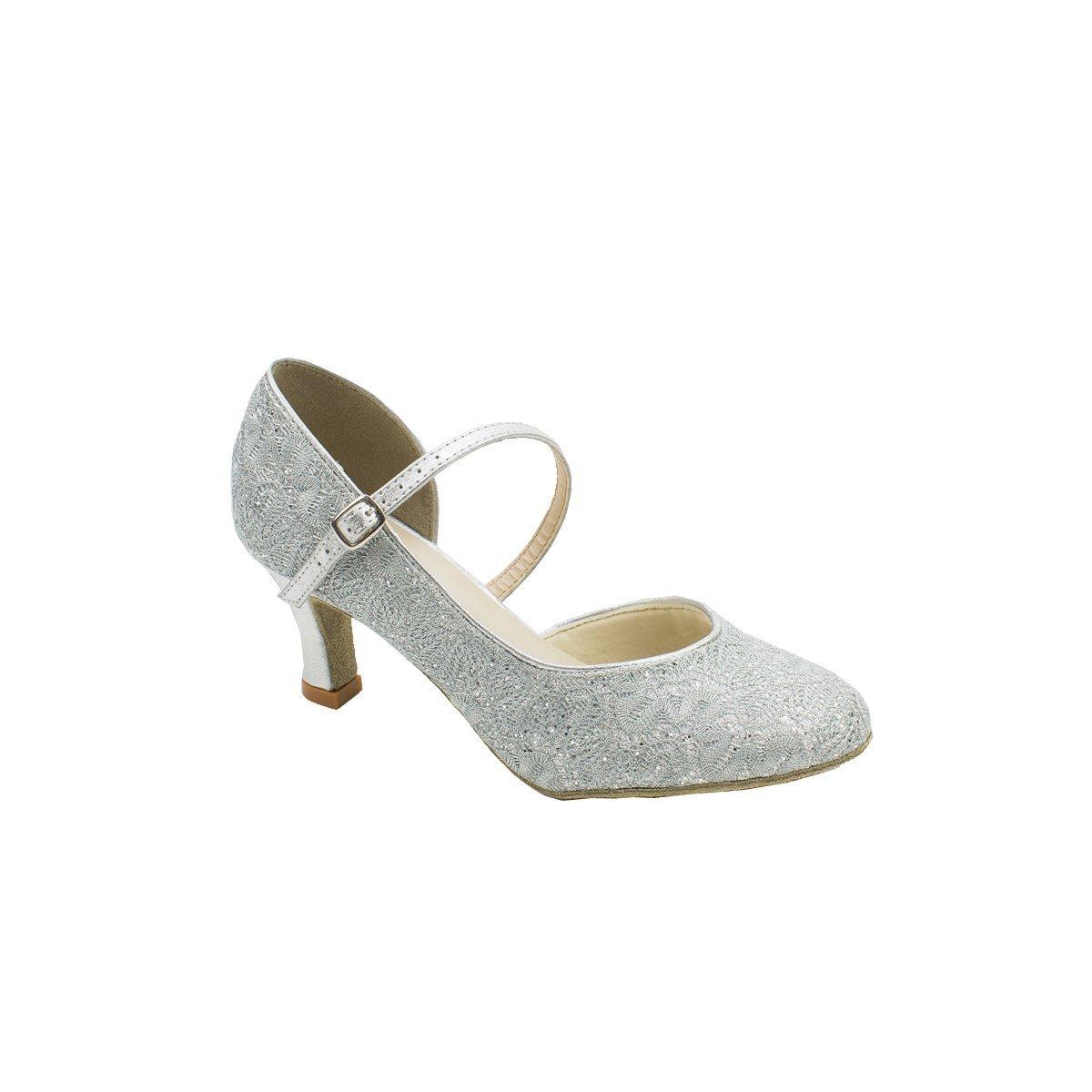 Sodanca Bl-504 Adult Raphaela Ballroom Shoe