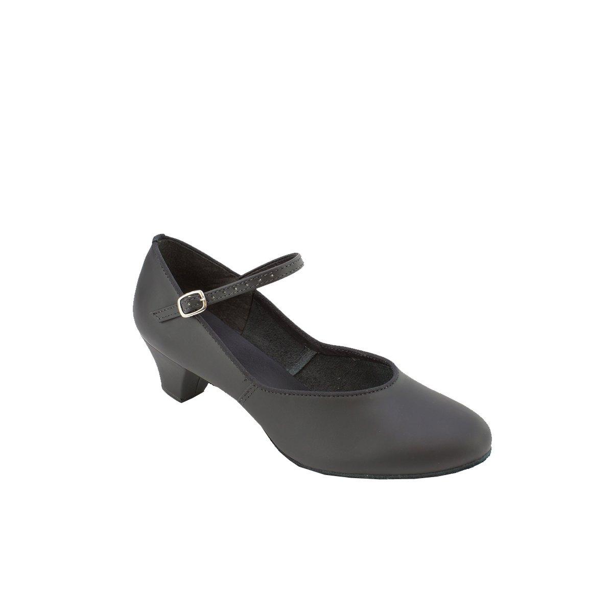 Sodanca Ch-02 Adult Candice 1.25 Flexible Shank Character Shoe