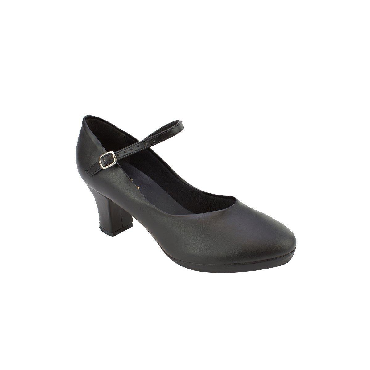 Sodanca Ch-102 Adult Cybil 2 Heel Character Shoe