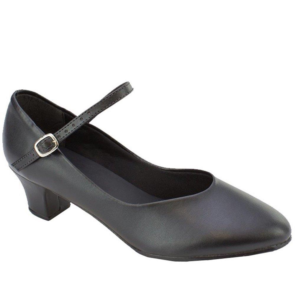 Sodanca Ch-50 Adult Celine 1.5 Heel Character Shoe