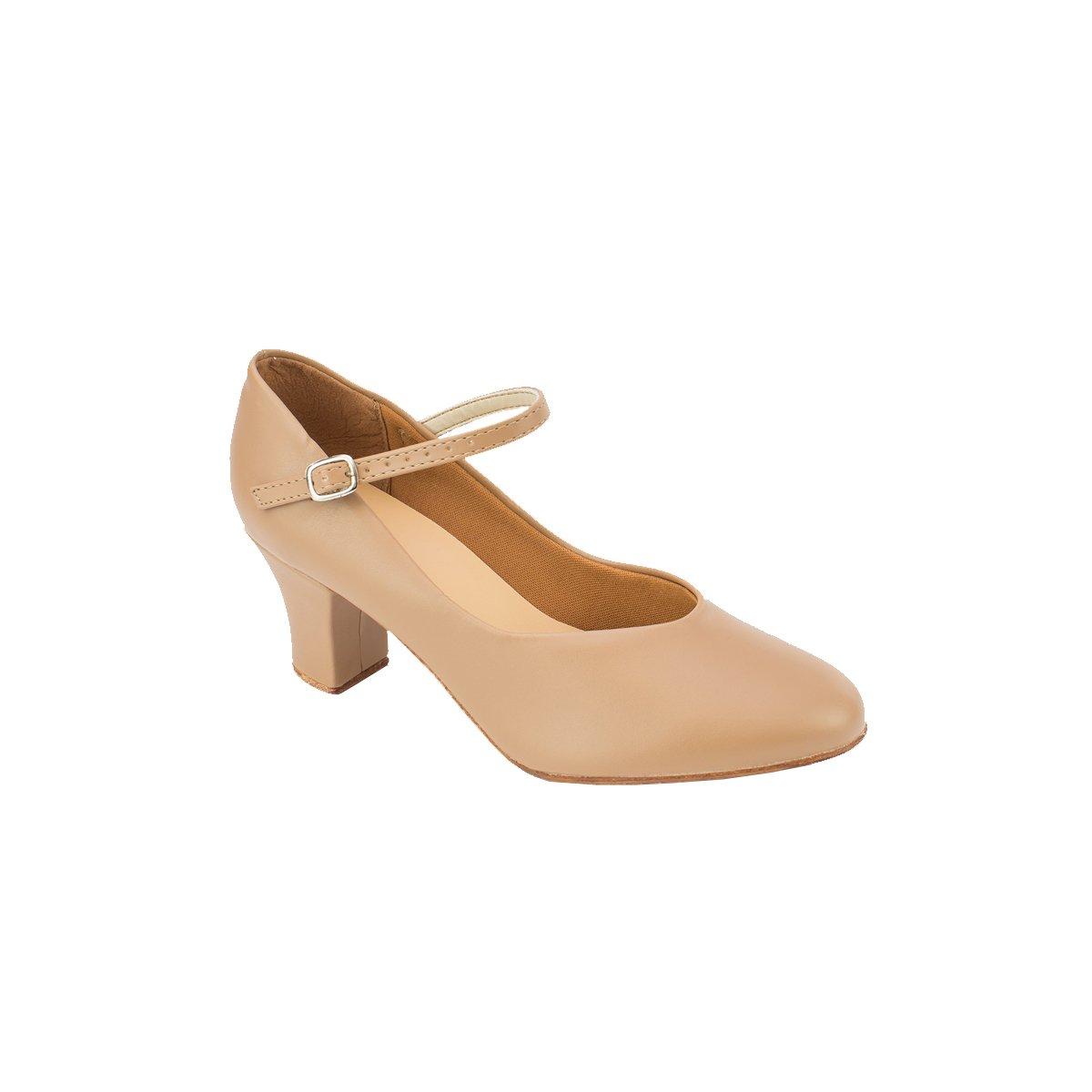 Sodanca Ch-52 Adult Charlene 2 Heel Character Shoe