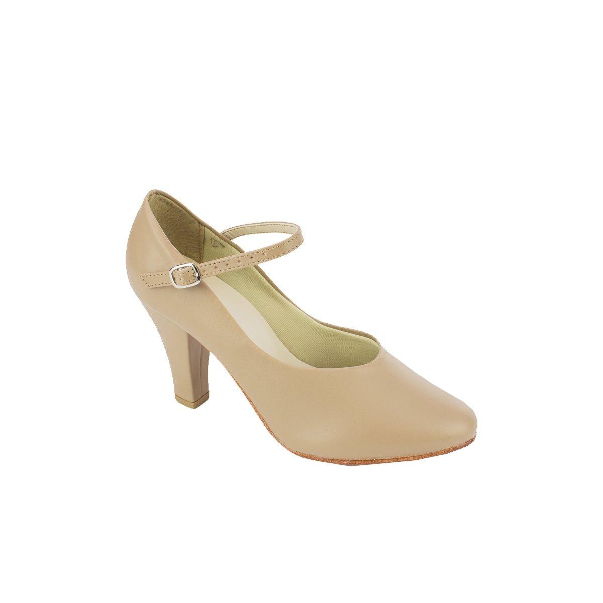 Sodanca Ch-53 Adult Chloe 3 Heel Character Shoe