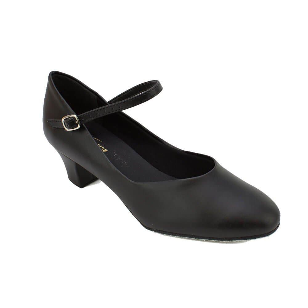 Sodanca Ch-791 Classic 1.5 Heel Ballroom Shoe