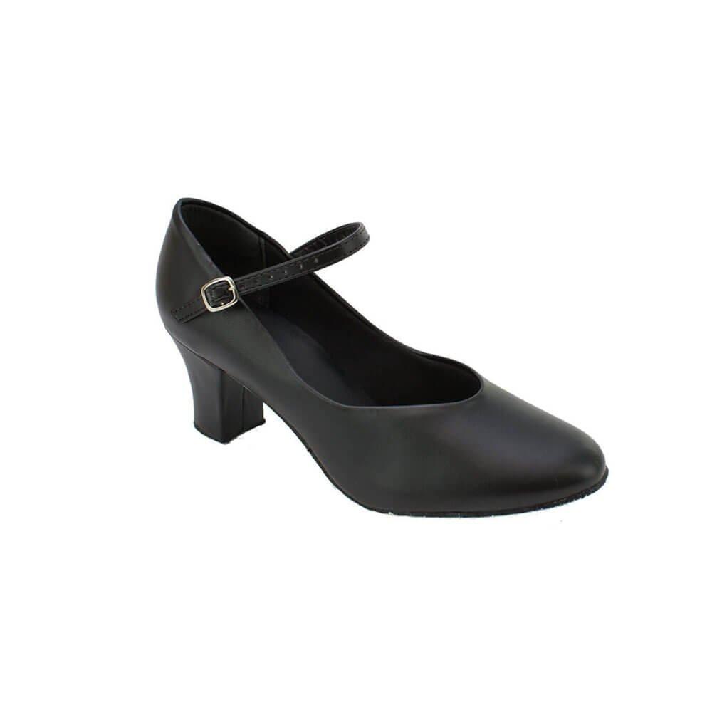 Sodanca Ch-792 Classic 2 Heel Ballroom Shoe